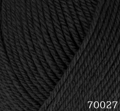 70027 (Черный)