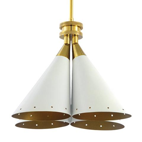 Подвесной светильник Delightfull Madeleine