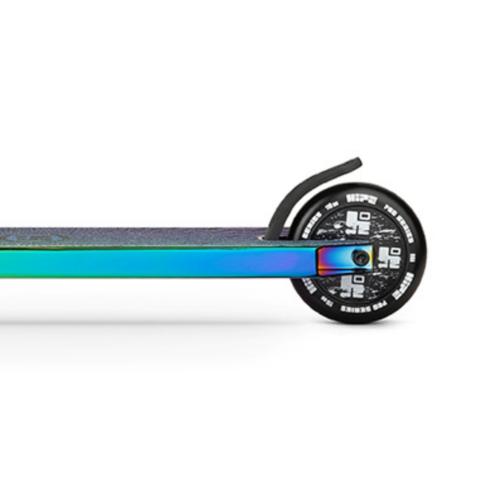 Трюковой самокат Hipe H4 neo-chrome 2021