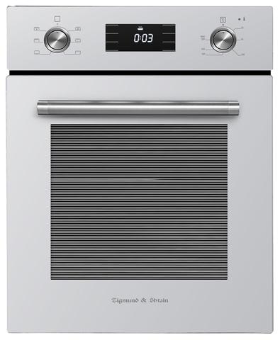 Духовой шкаф электрический Zigmund & Shtain EN 242.622 W