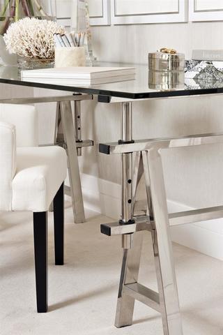 Письменный стол Eichholtz 103728 Shaker в интерьере