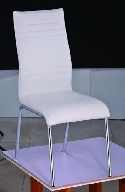 Стул X-800 WHITE (белый)