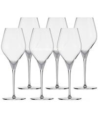 Набор бокалов для красного вина «Finesse Soleil», 437 мл, фото 1
