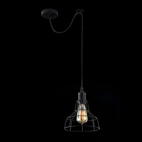 Подвесной светильник Maytoni Denver T448-PL-01-B