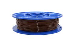 ABS-пластик Monofilament для 3D-принтера 1,75мм 0,5кг Коричневий