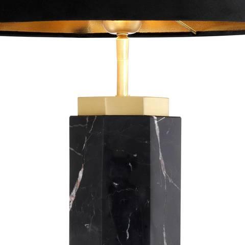 Настольная лампа Eichholtz 114001 Newman