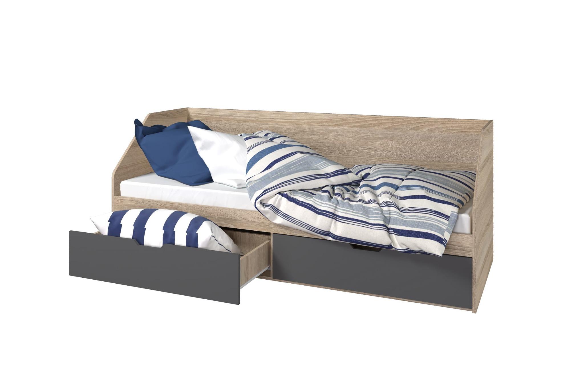 Кровать Анталия 800