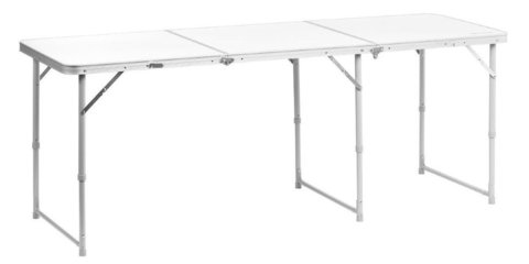 Стол складной Nisus N-FT-625-3A трехсекционный