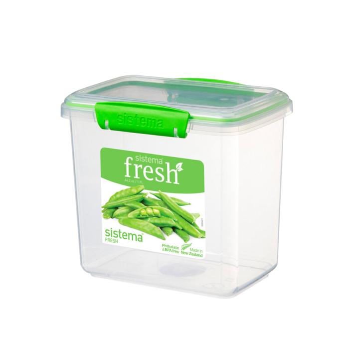 """Контейнер пищевой Sistema """"Fresh"""" 1,9 л"""