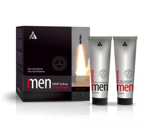 Подарочный набор для мужчин  фото1