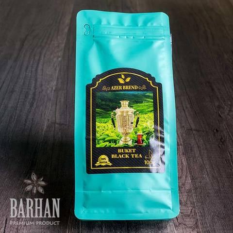 Чай черный  Азербайджанский