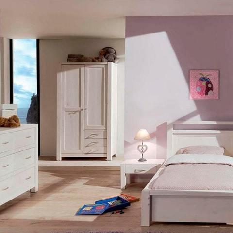 Детская спальня Фьорд 2