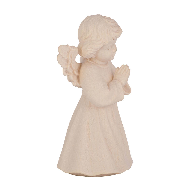 Статуэтка ангела в молитве