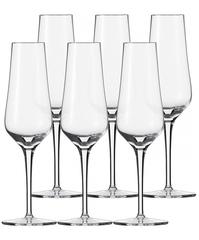 Набор фужеров для шампанского Schott Zwiesel Fine, 6 шт, фото 1