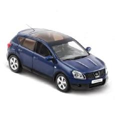Коллекционная модель Nissan Qashqai
