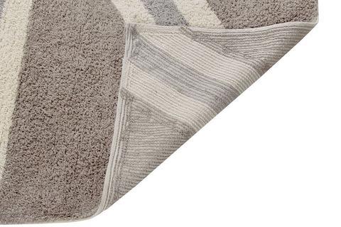 Ковер Lorena Canals UK Flag Grey (140 х 200)