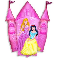 F Замок принцессы, 33