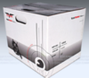 Мотошлем открытый VCan V510