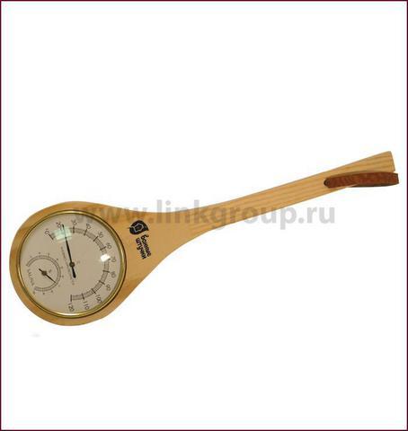 Термогигрометр Черпак