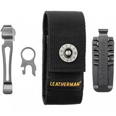 Мультитул Leatherman Charge+ Black 832516  с чехлом - 2