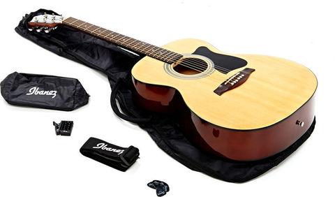 Ibanez VC50NJP-NT акустическая гитара