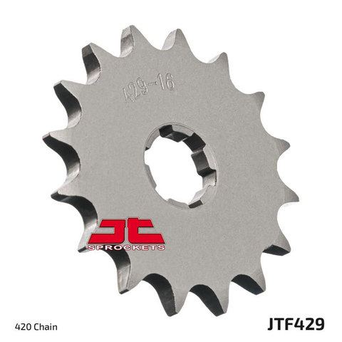 Звезда JTF429.15