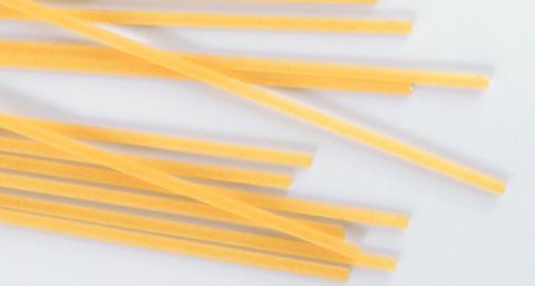 Греческие плоские спагетти Лазанаки MAKVEL