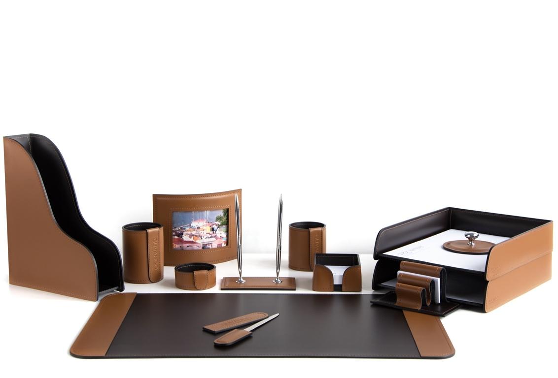 офисный набор на стол с фоторамкой 15*10