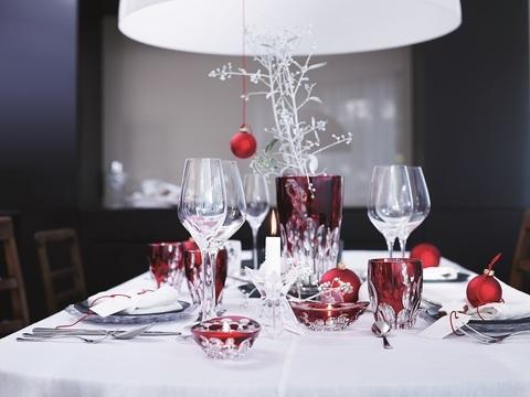 Набор из 4-х бокалов для вина Burgundy XL 840 мл, артикул 92083. Серия Supreme