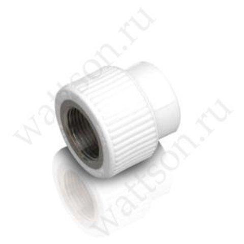 Муфта комб. с вн.р. PPR (W) - 20 x ½
