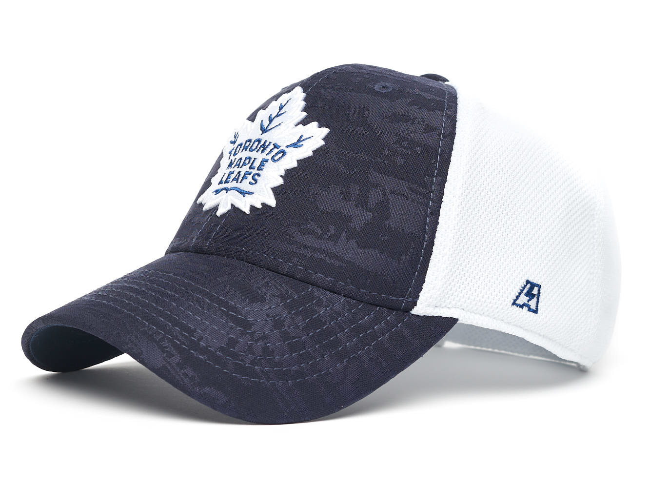 Бейсболка NHL Toronto Maple Leafs (размер M)