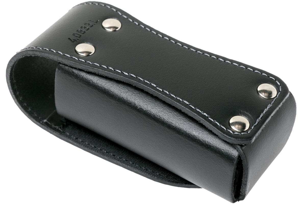 Чехол для Victorinox SwissTool X Plus Ratchet (3.0339.L) имеет петлю для ношения на ремне | Wenger-Victorinox.Ru