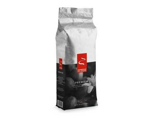 Кофе в зернах Hausbrandt Vending Premium, 1 кг