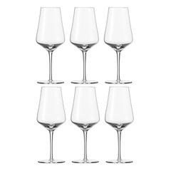 Набор бокалов для бренди «Fine»,  296 мл, фото 1
