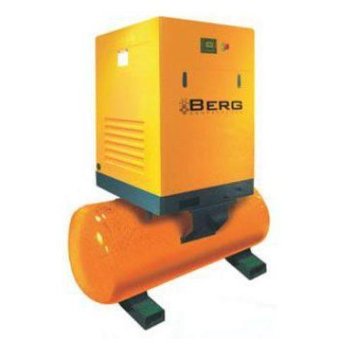 Винтовой компрессор Berg ВК-15Р-500 12