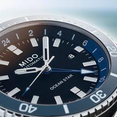 Часы мужские Mido M026.629.17.051.00 Ocean Star Captain