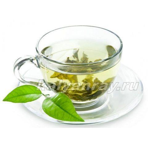 Ароматизатор TPA - Green Tea