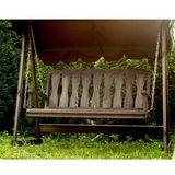 Садовые качели деревянные O-Range