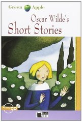 Oscar Wilde'S Short Stories Bk +D (Engl)