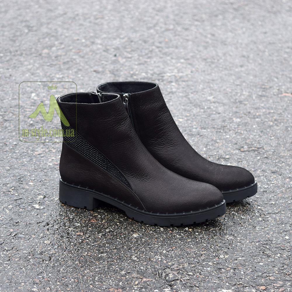 Ботинки челси Clavo