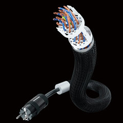 Inakustik Referenz Mains Cable, AC-4404 AIR, SHUKO