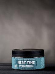 MEAT TIME Крутоны говяжьи Хрустящие галеты, 70гр