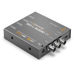 Конвертер Blackmagic Design Mini Converter SDI to Audio 4K