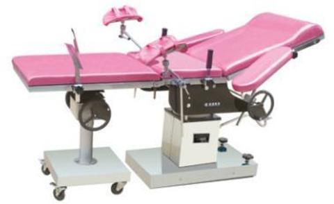 Операционный стол (родовая кровать) STARTECH ST-2C (стандарт) - фото