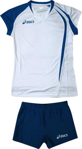 Форма волейбольная женская Asics Fanny T751Z1/T602Z1 (0143/0043