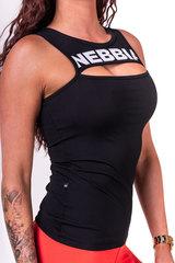 Женская майка Nebbia TANK TOP 678 Black
