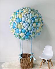 Воздушный шар из шариков Москва