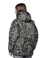Куртка  TRF10-171 (от 0°C до -15°C
