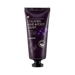 Mizon - Крем для рук и ног