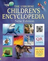 The Usborne Children's Encyclopedia